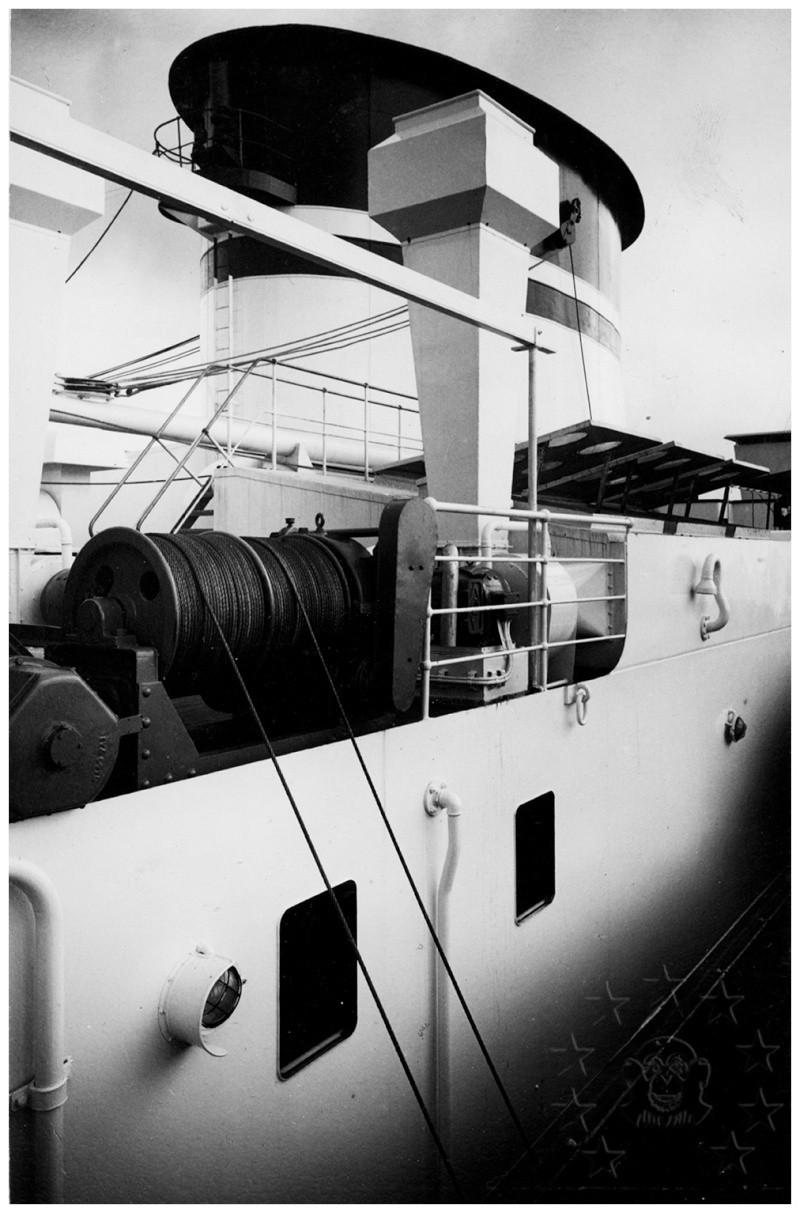 motonave 'Oceania' - Cosulich - 1933 Miste026