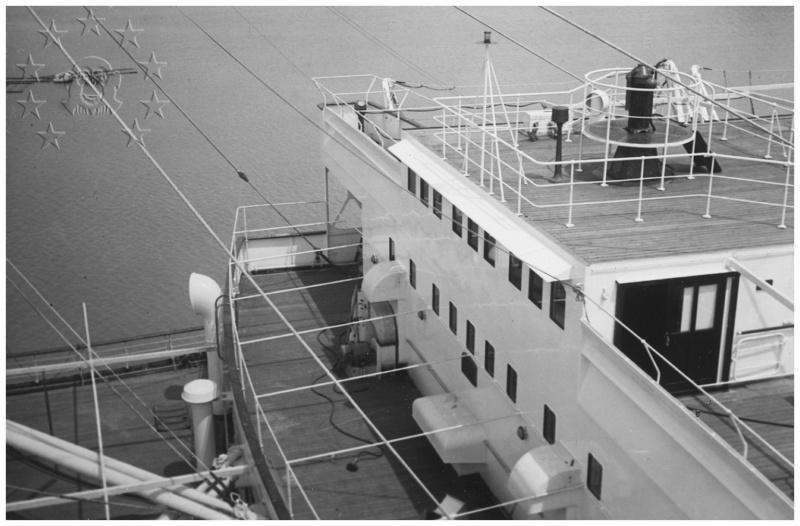 motonave 'Oceania' - Cosulich - 1933 Miste028
