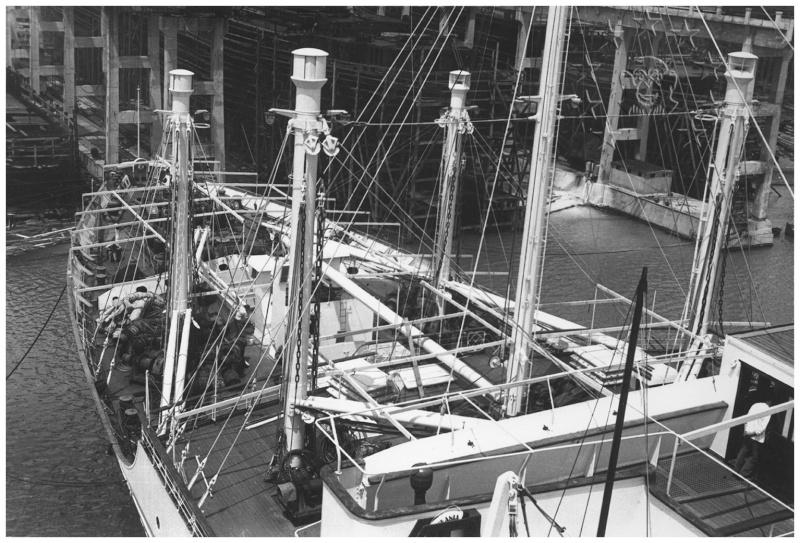 motonave 'Oceania' - Cosulich - 1933 Miste029
