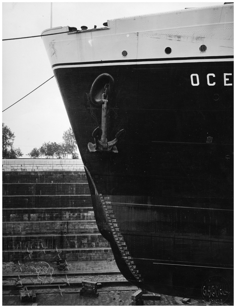 motonave 'Oceania' - Cosulich - 1933 Miste031