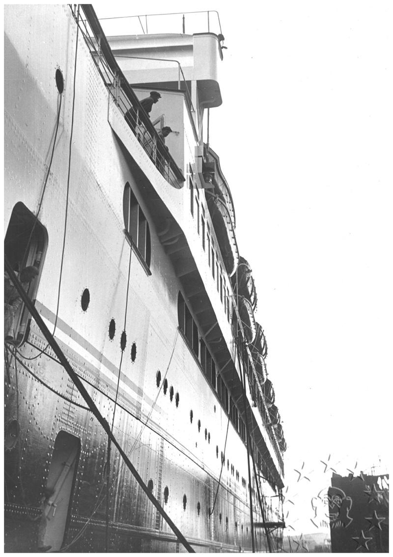 motonave 'Oceania' - Cosulich - 1933 Miste033