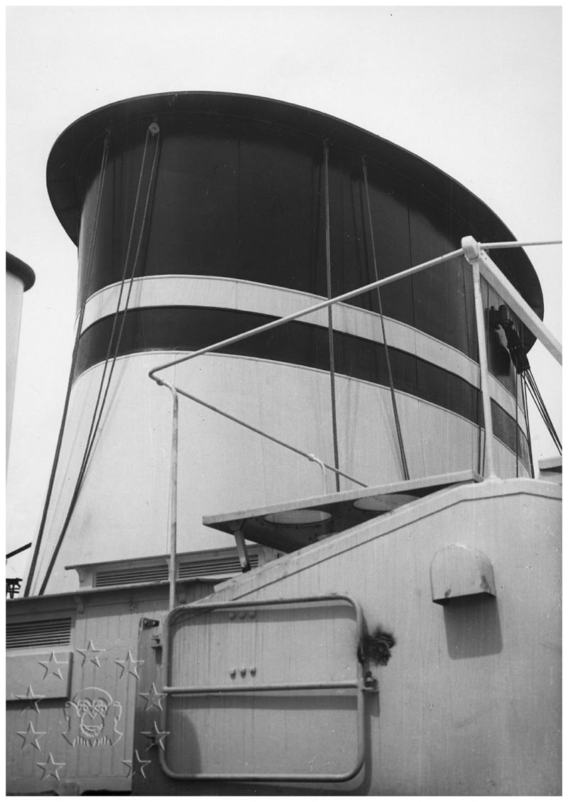 motonave 'Oceania' - Cosulich - 1933 Miste037