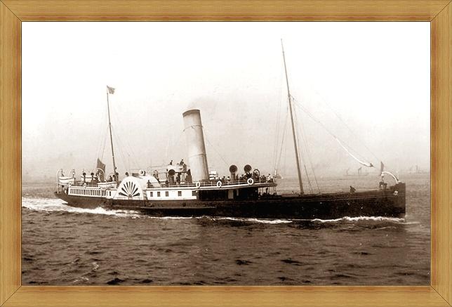 t/n 'Venezia'  -  Tripcovich & C. - 1906 Philom12