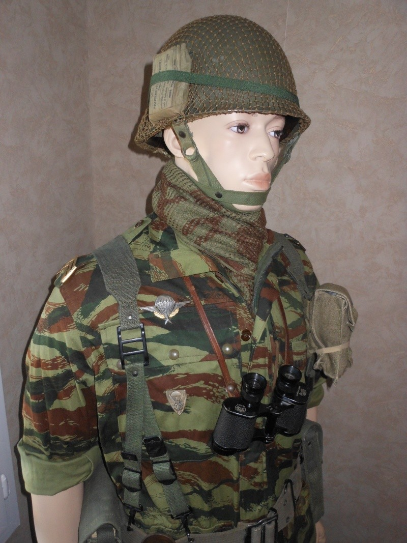 Sgt/C au 1° REP Dscn2412