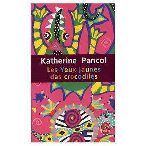 Les yeux jaunes des crocodiles de Katherine Pancol Les-ye10