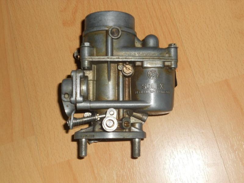 carbu solex 28 PCI  _57-210