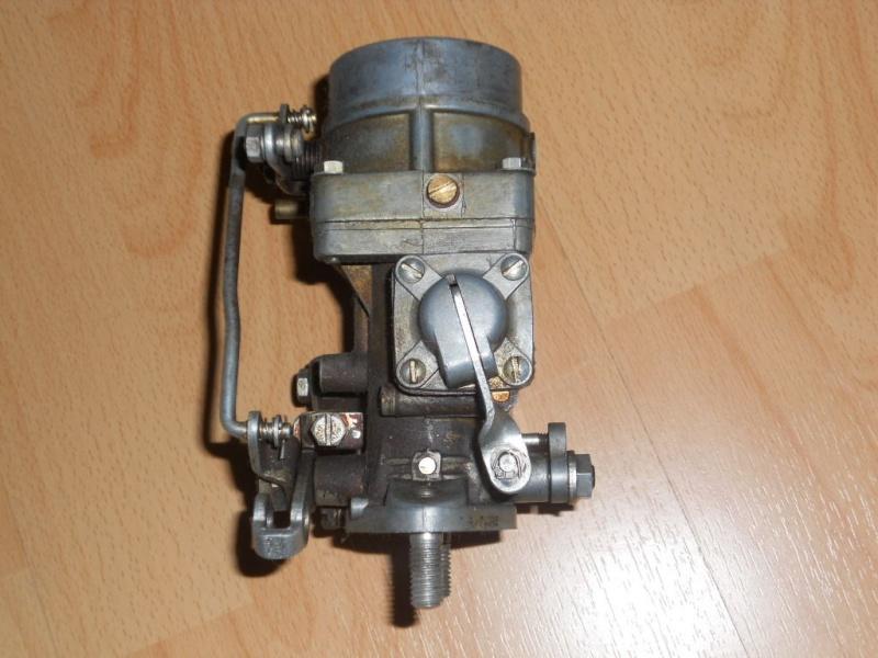 carbu solex 28 PCI  _5710