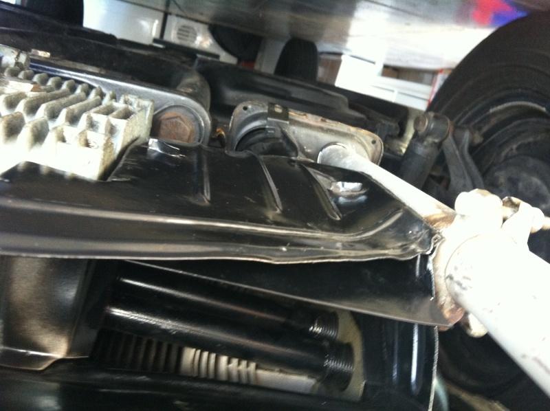boite de chauffage complet pour pied moulé  Photo_41