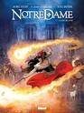 Notre Dame - Tome 1: Le jour des fous [Recht, Robin & Bastide, Jean] 51pdkq10
