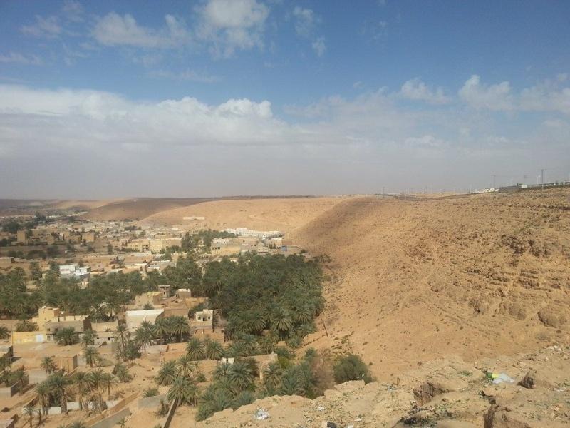 invitation à découvrir Ghardaia  114