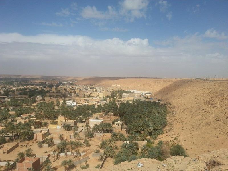 invitation à découvrir Ghardaia  115