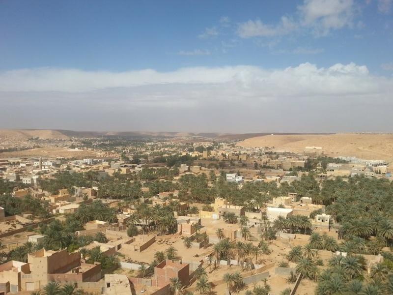 invitation à découvrir Ghardaia  116