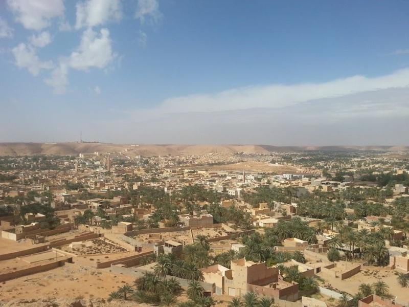 invitation à découvrir Ghardaia  117