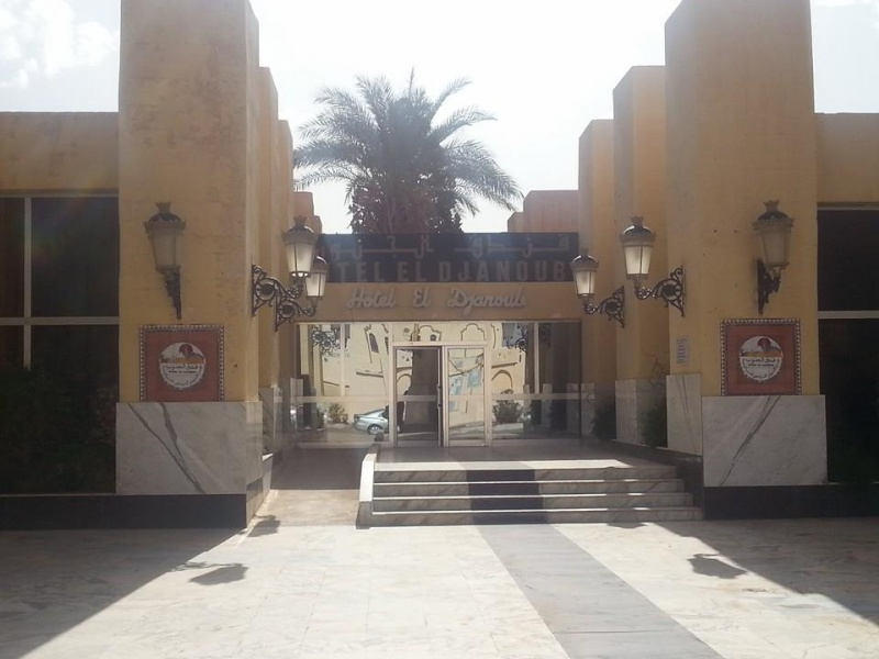 invitation à découvrir Ghardaia  118