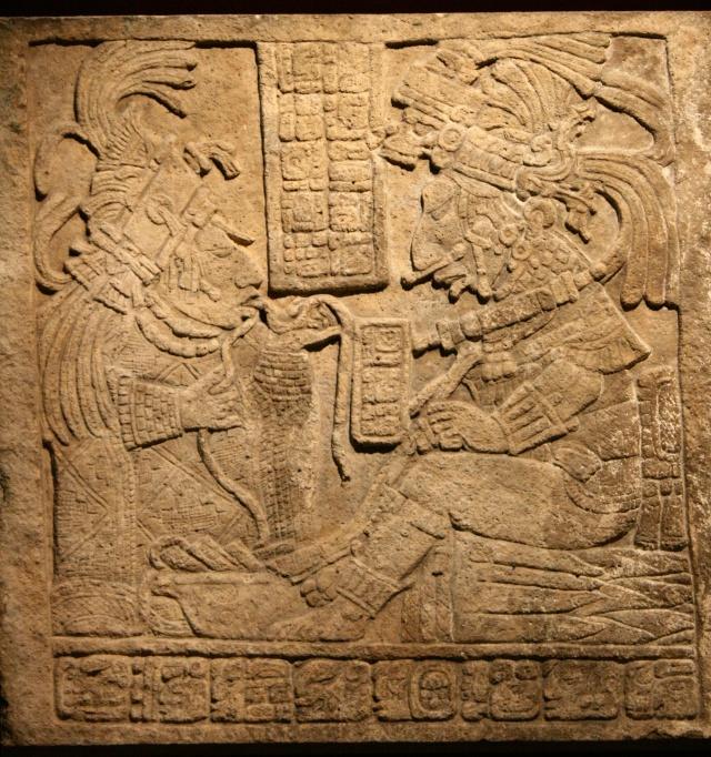 Des contacts antiques entre différentes civilisations? - Page 4 6a00d810