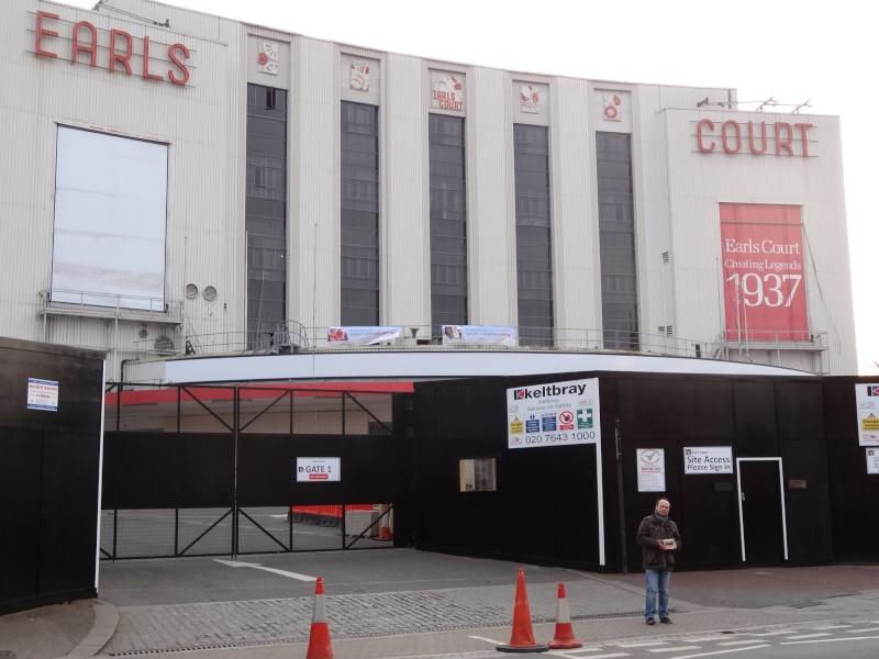 L'Earl's Court Dsc09912