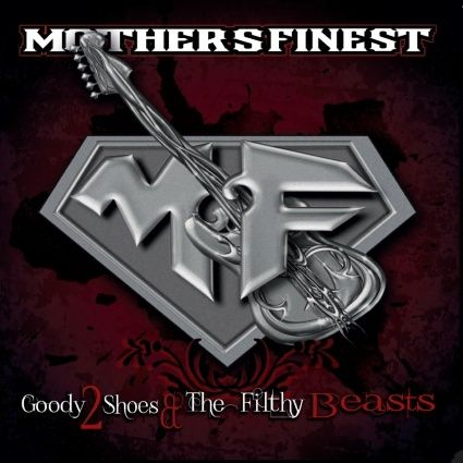 MOTHER'S FINEST Mother12