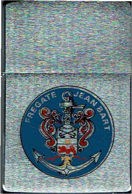 Collec du chef : TDM Légion Armée de l'Air Marine Nationale Fregat10