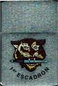 Collec du chef : TDM Légion Armée de l'Air Marine Nationale 1escad11