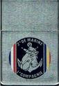 Collec du chef : TDM Légion Armée de l'Air Marine Nationale 2rima110