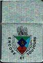 Collec du chef : Armée de Terre, écoles, OPEX 7rcs10