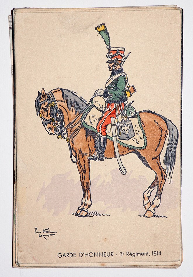 Garde d'Honneur en 180 mm - Page 3 10514511