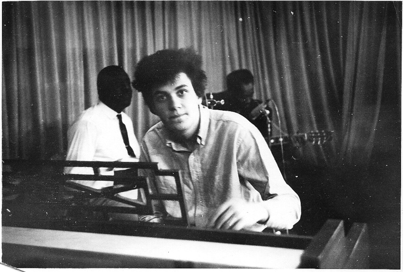 Yank Rachell Tennessee Jug-Busters : Mandolin Blues (1963) 10945110
