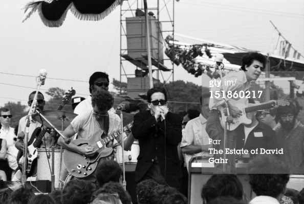 The Paul Butterfield Blues Band  : Live At Newport Festival 65' 15186010