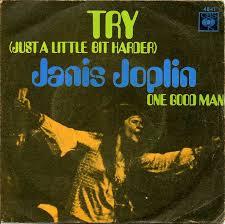Janis Joplin : I've Got Dem Ol' Kozmic Blues Again Mama (1969) 1968_o10