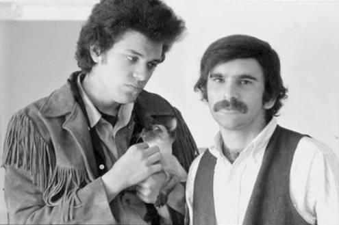 Barry Goldberg : Two Jews Blues (1969) 68_wit10