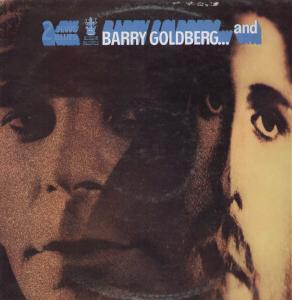 Barry Goldberg : Two Jews Blues (1969) 69_gol10