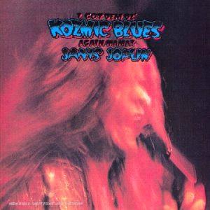Janis Joplin : I've Got Dem Ol' Kozmic Blues Again Mama (1969) 69_jan10