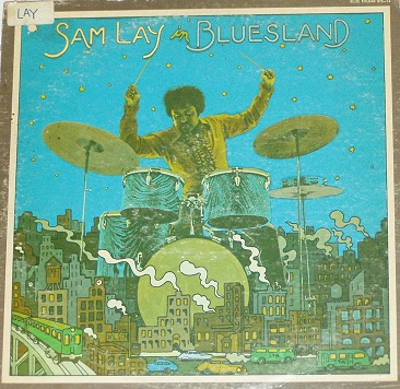 Sam Lay : In Bluesland (1970) 69_sam10