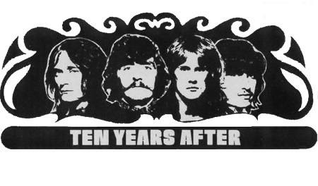 Ten Years After (1967-75) 76868_10