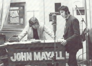 John Mayall : The Golden Years (1964-73) Column10
