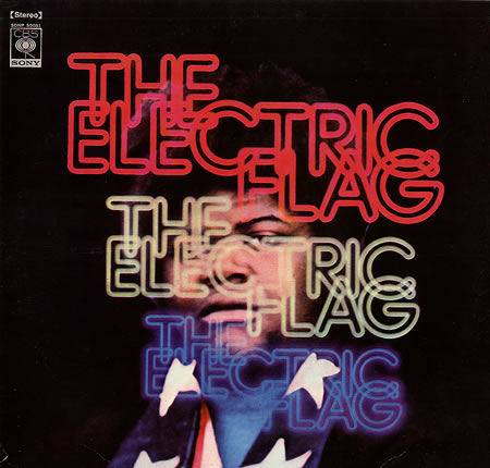 The Electric Flag : An American Music Band (1968) Electr10