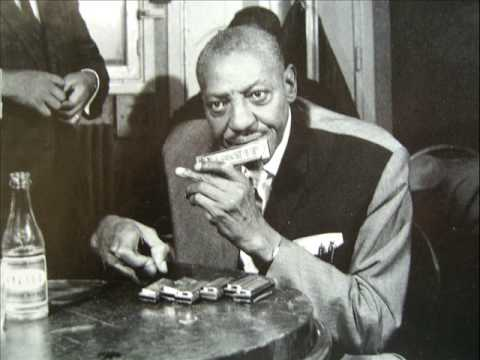 Harmonica Blues Legends (Sonny Boy Williamson I & II + Little Walter) Hqdefa11