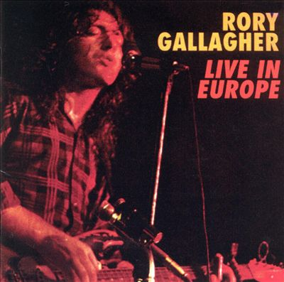 Blues Legends Podcast : Rory Gallagher Complete Story 1967-94 Mi000014