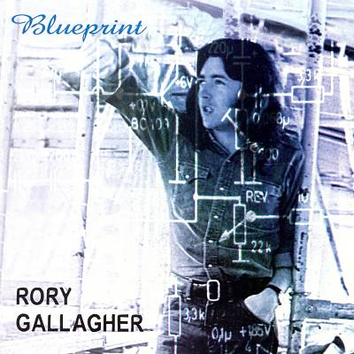 Blues Legends Podcast : Rory Gallagher Complete Story 1967-94 Mi000118