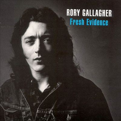 Blues Legends Podcast : Rory Gallagher Complete Story 1967-94 Mi000120