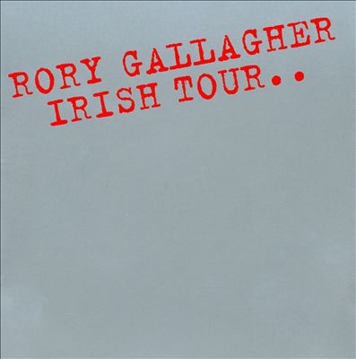 Blues Legends Podcast : Rory Gallagher Complete Story 1967-94 Mi000216