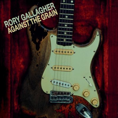 Blues Legends Podcast : Rory Gallagher Complete Story 1967-94 Mi000217