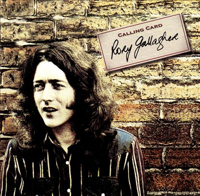 Blues Legends Podcast : Rory Gallagher Complete Story 1967-94 Rollin11