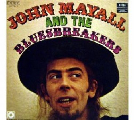 John Mayall : The Golden Years (1964-73) Timthu10