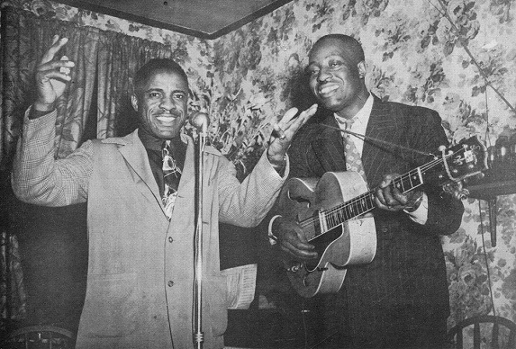 Harmonica Blues Legends (Sonny Boy Williamson I & II + Little Walter) Will2110