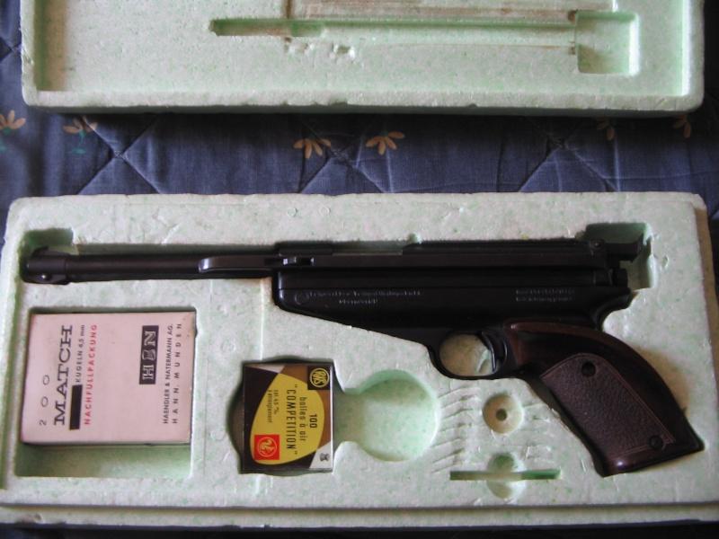 pistolet mod 65 Mod_6511