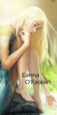 Eanna O'Faolain