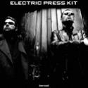 "ELECTRIC PRESS KIT ""LOW COST"" Nouvel album! Electr12"