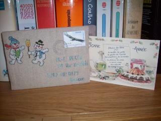 ^.^ PHOTOS des enveloppes de janvier 2010 !!! ^.^ - Page 2 101_2010