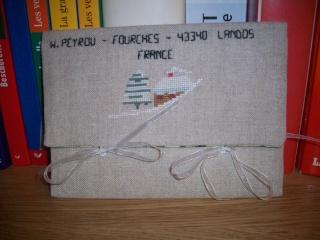 ^.^ PHOTOS des enveloppes de janvier 2010 !!! ^.^ - Page 2 101_2011
